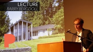 Lecture: Barry Bergdoll - John Yeon And The High Stakes Of Regionalism In The 1930s