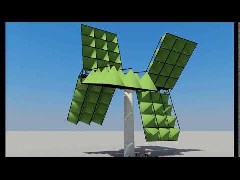 Heppolt Wind Turbine Progress Report Wind Turbine New