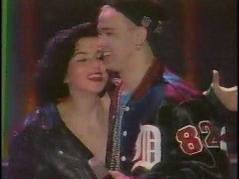 Мальчишник - Девочка В Красном (Клава)