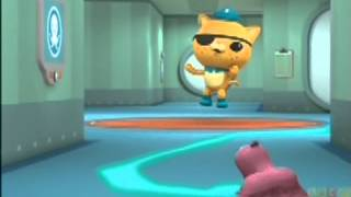 Octonauts s1e20   snot sea cucumber