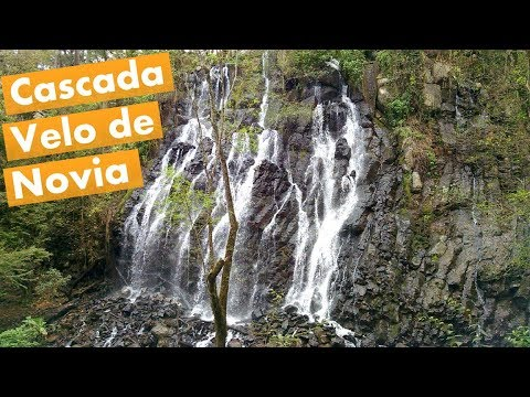 de1f326360 CASCADA VELO DE NOVIA - ESTADO DE MEXICO - YouTube