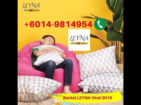 bantal-tidur-hotel-leyna-tahan-basuh-terbaik-viral-2020