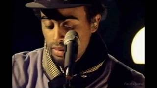 Patrice - Walking Alone (#4) - Live Unplugged