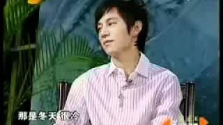 谢娜 背后的故事 谈刘烨.flv