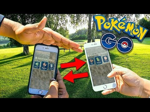Download Youtube: ¡CONFIRMADOS INTERCAMBIOS y BATALLAS entre JUGADORES PVP por NIANTIC en Pokémon GO! [Keibron]