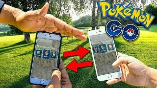 ¡CONFIRMADOS INTERCAMBIOS y BATALLAS entre JUGADORES PVP por NIANTIC en Pokémon GO! [Keibron]