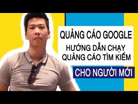 hướng dẫn chạy adword tại kienthuccuatoi.com