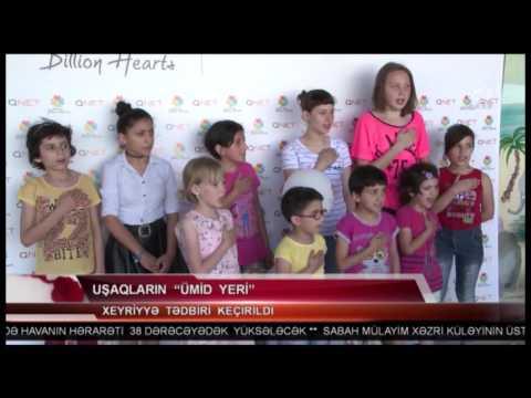 CSR Azerbaijan ATV NEWS