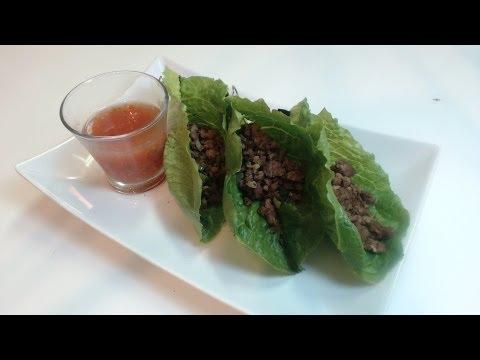 Ground Beef Taco, HCG Phase 2