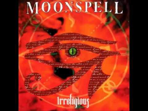 Moonspell  Irreligious Full Album.