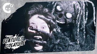 THE CROSSING | Featured Creature | Short Film