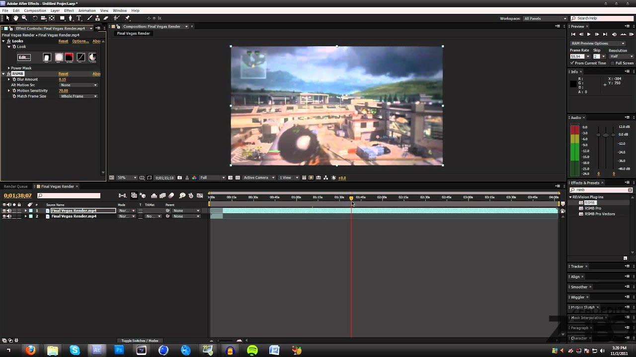 sony vegas. tutorials - editing workflow (sony vegas, after effects, handbrake) sony vegas o