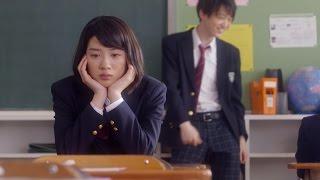 松原くん>の幼馴染のカオリ(川栄李奈)は、彼の紙袋の下の笑顔に救っ...
