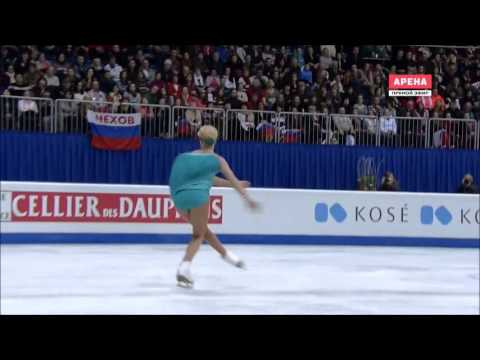 2016 World Figure Skating Championships Ladies Preview
