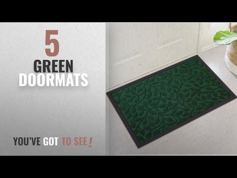 top-10-green-doormats-[2018-]:-amagabeli-outdoor-rubber-doormat-for-front-door-heavy-duty-outside