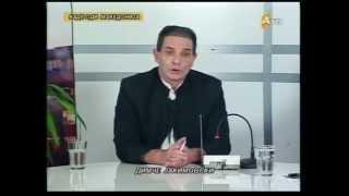 Kade odi Makedonija, so Dimce Jakimovski - 31.05.2014