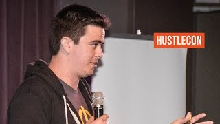 Startup Fundraising: Everything You Need to Know with Adam Draper - Hustle Con 2015