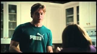 Человек, который изменил всё / Moneyball (2011) трейлер