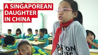A Singaporean Daughter in China | On The Red Dot | CNA Insider thumbnail