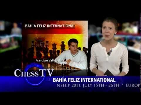 ChessTV.eu # 339 - World Chess News - ENGLISH