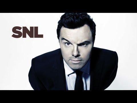 Saturday Night Live - Seth MacFarlane - September 15, 2012