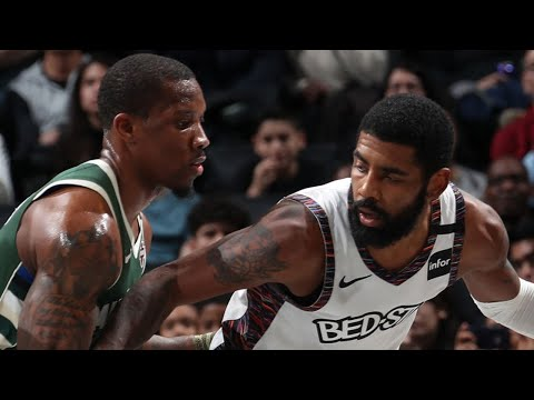 Download Brooklyn Nets vs Milwaukee Bucks Full Game Highlights | January 18, 2019-20 NBA Season