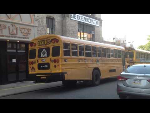 Brooklyn, NY Jewish Hasidic Girl School in New York