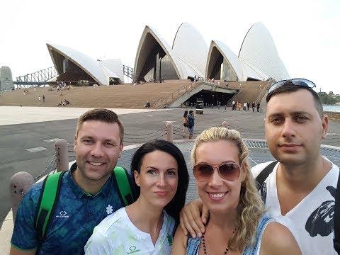 Trip | Lithuania - Australia