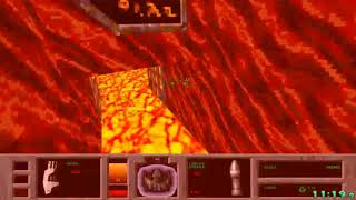 AGDQ 2019 Submission - Descent Maximum (Hotshot Any%)