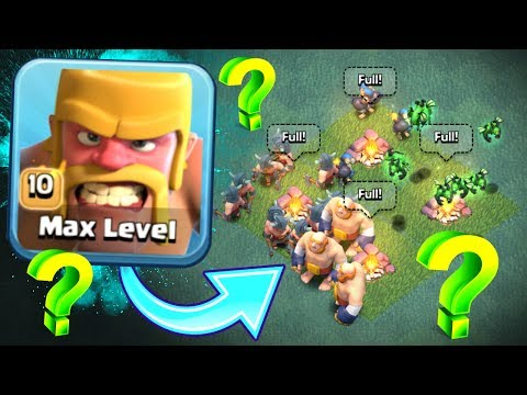 BEST TROOP IN THE BUILDERS VILLAGE!? - Clash Of Clans ALL CANNON CART TROLLING!!