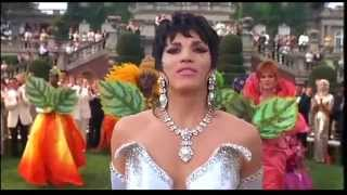 To Wong Foo Thanks for Everything, Cyndi Lauper