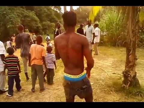 Mekuyo 8-paris soir-Campo-Cameroun