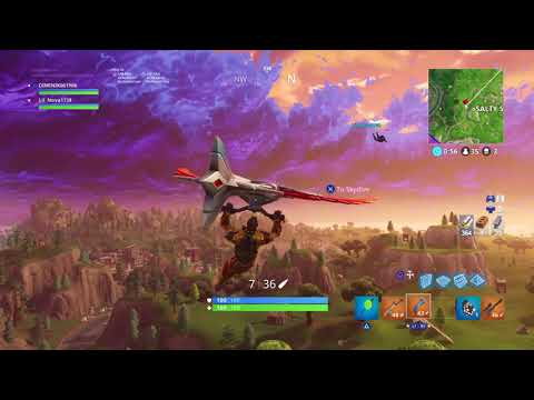 Duo Squads with Lil nova