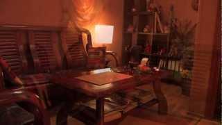 видео массажного салона NATURA