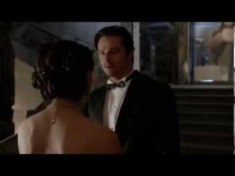 Vincat Kiss at the Masquerade ball ( cut scene)