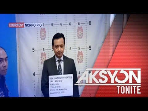 Sen. Trillanes, may mensahe kay Pres. Duterte matapos magpyansa