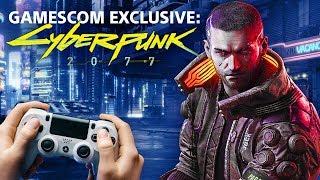 Neue Details zu Cyberpunk 2077