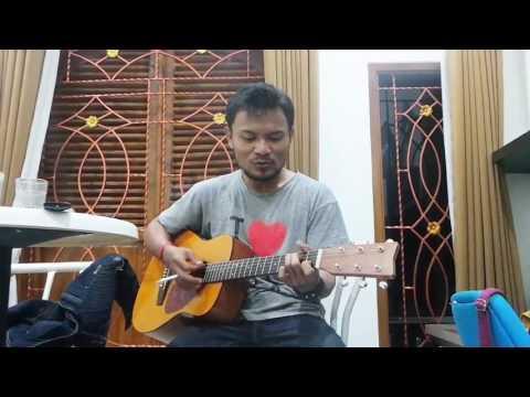 Cinta Teu Saumur Kembang - Deddy Dores (cover pop Sunda)