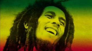 falling in and out - bob marley