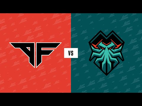 Full Match | Atlanta FaZe vs Florida Mutineers | Los Angeles Home Series Day 1