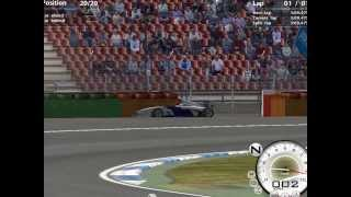 STCC-The Game 2 Crashes part 2