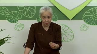 """Chương trình dạy nấu món chay """"Mỳ quảng"""" Hướng dẫn: Nguyễn Dzoãn Cẩ..."""