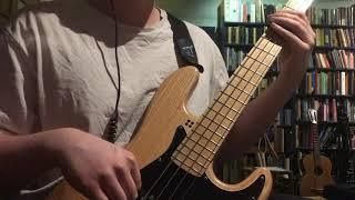 Jxdn So What Bass