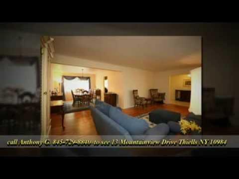 13 Mountainview Drive Thiells, NY 10984