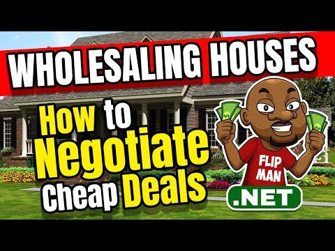 How to get motivated sellers to sell cheap wholesaling for How to find cheap houses to flip