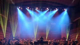 Rachel Guerzo Trio with The Malaysian Philharmonic Orchestra Airmata Berderai Gadis Idamanku Med