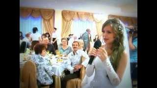 Самая лучшая песня любимому мужу(День нашей свадьбы 28.04 2012., 2012-11-23T09:09:14.000Z)