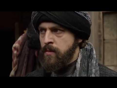 Султан Мурад избил и убил мужика за курения табака. Великолепный век империя Кесем