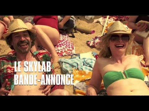 Le skylab de Julie Delpy - Bande-Annonce