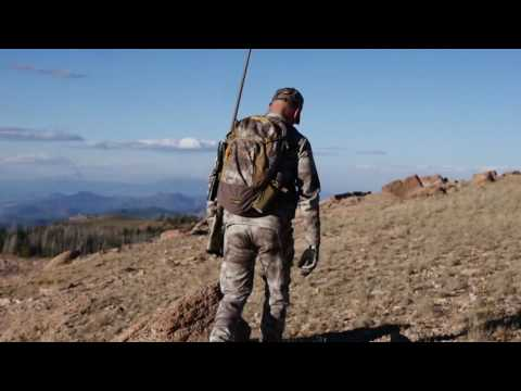 Browning Buck Packs in Speed Camo--Video Review